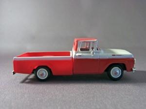 CMW Ford Pickup 1960