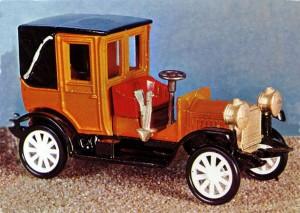 RAMI 13 Packard