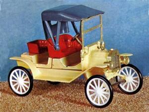 RAMI 15 Ford Model T