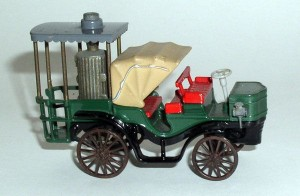 RAMI 30- Amedee Bolle Mancell 1878