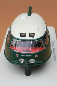 Bizarre B1014 Dymaxion pic3