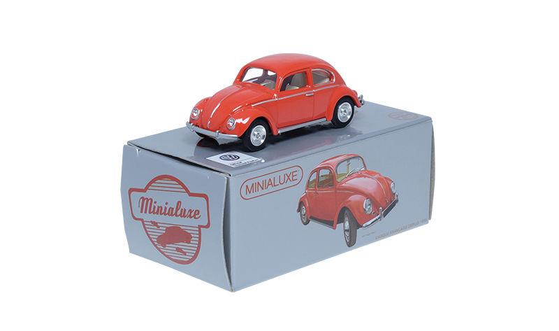 Minialuxe Volkswagen Beetle 1_66