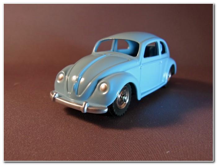 Atlas Dinky 181 Volkswagen