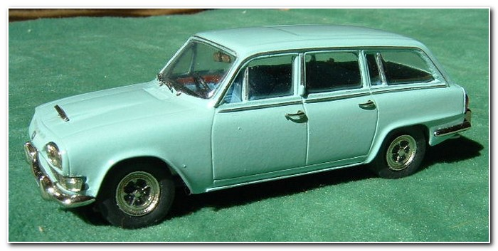 1967 Triumph 2000 estate #2