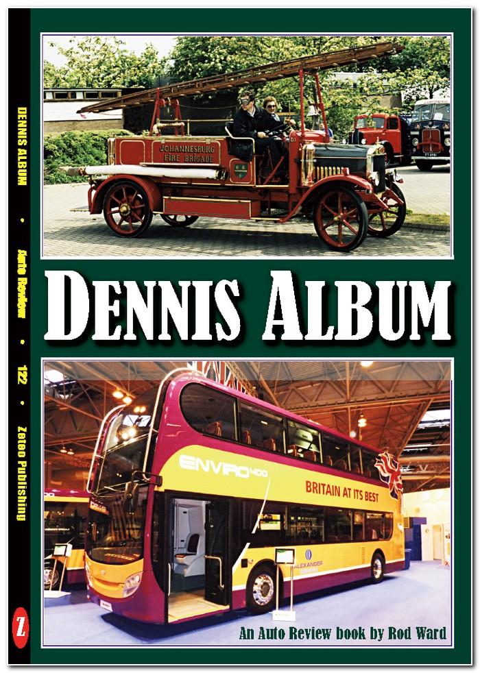 Auto Review Dennis