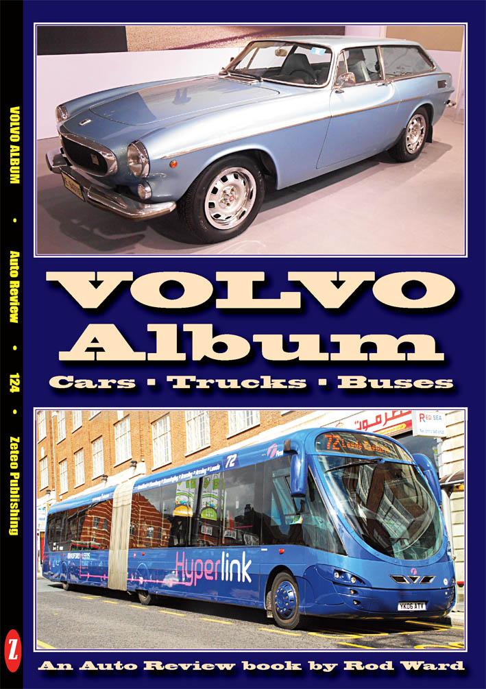 #124 Volvo