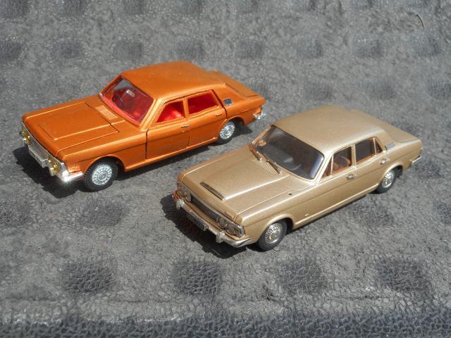 Ford Zodiac (1)