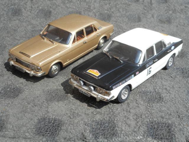 Ford Zodiac (3)