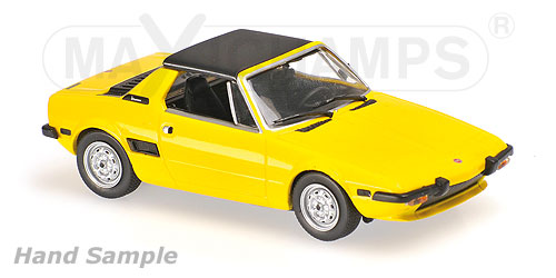fiat-x1_9-1974-yellow