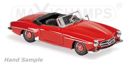 mercedes-benz-190-sl-w121-1955-dark-red