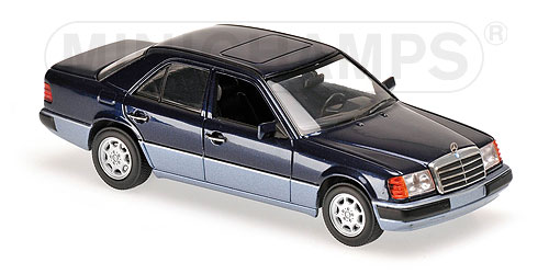 mercedes-benz-230e-1991-blue-metallic
