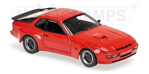 porsche-924-gt-1981-red