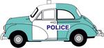 nmos005-morris-minor-saloon-police-panda