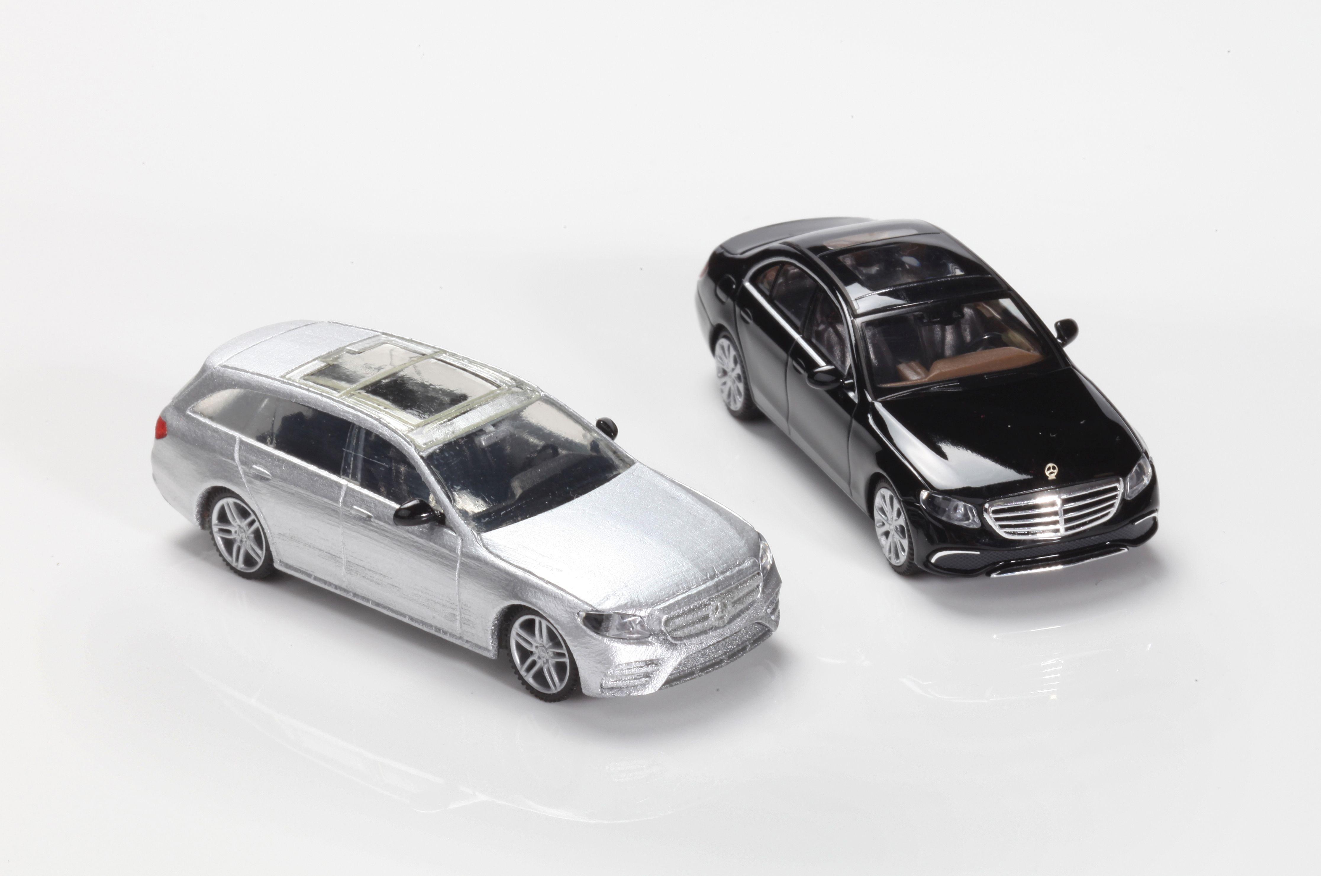 test mercedes e klasse t modell 2017