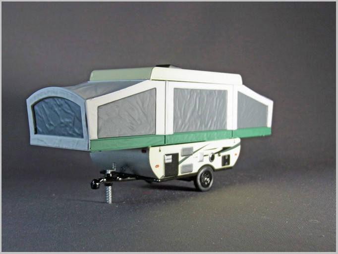 Hitch and Tow Series 8 Pop-Up Trailer   MAR Online