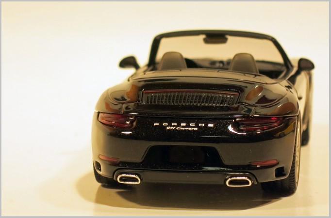 Body stripe Decal set for 1//8 scale DeAgostini PORSCHE 911 CARRERA partwork