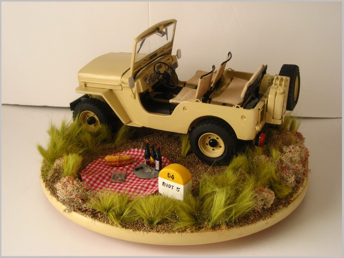 Hand Crafted 4x4s 1965 Hotchkiss Willys Jeep Mar Online