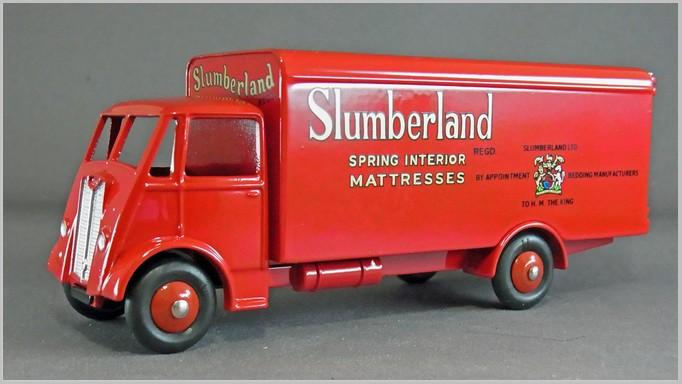 Atlas Dinky Toys Slumberland