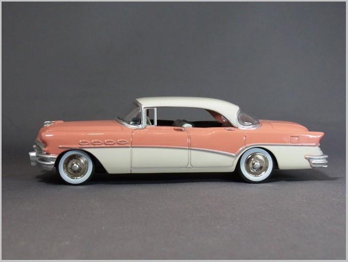 Gfcc buick roadmaster riviera four door hardtop mar online for 1956 pontiac 4 door hardtop