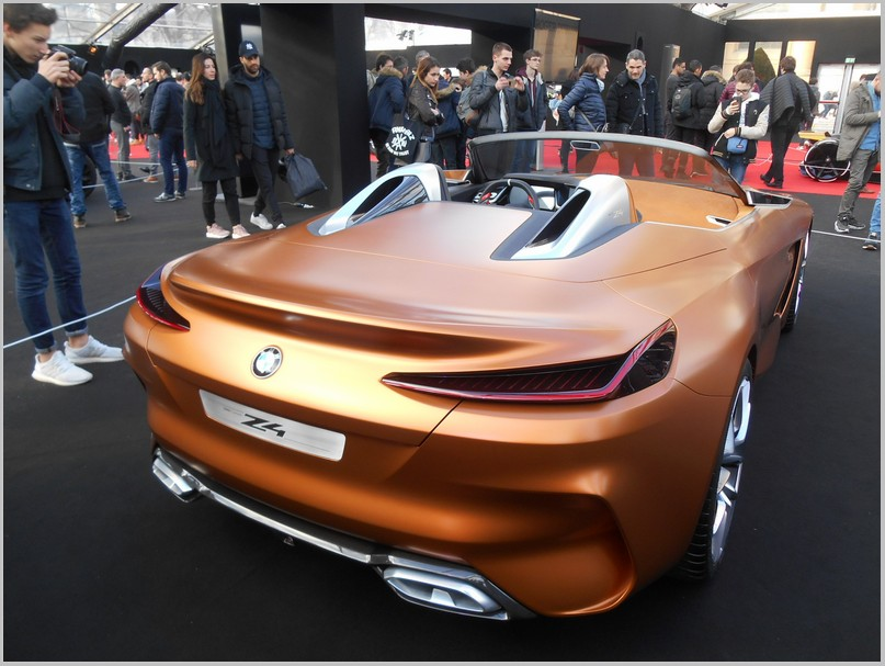 Expo Concept Cars 2018 Mar Online