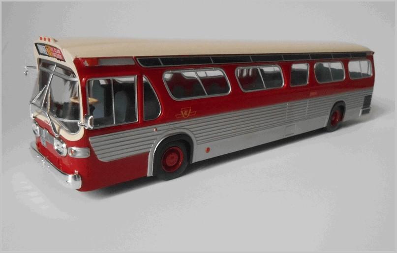 Bus | MAR Online