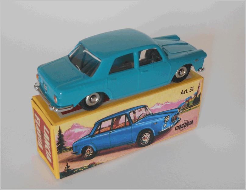 FIAT 1900A 1954 HACHETTE SCALA 1\43